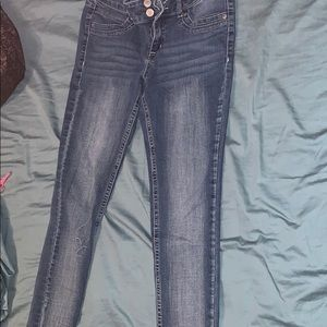 Rue 21 Mid Rise Jegging